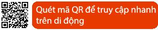 Quét QR truy cập nhanh Vệ Sinh Nhật Tín Trên di động